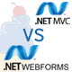 MVC-vs-Webforms
